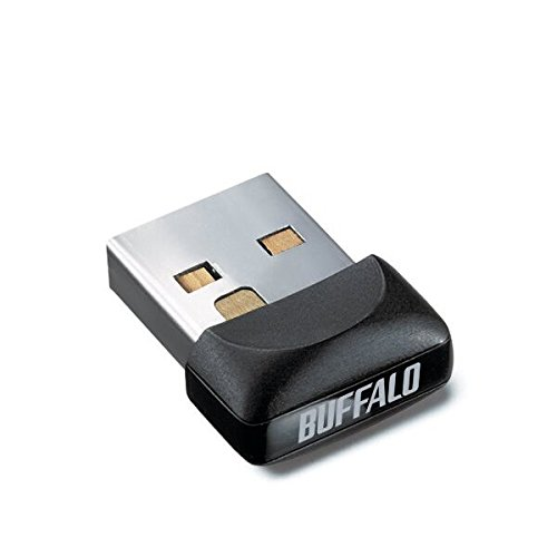 (AirStation N150 Mini Wireless USB Adapter (WLI-UC-GNM) USE FOR Buffalo-N150)
