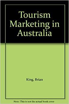Tourism Marketing in Australia