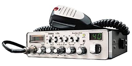 amazon com uniden pc78xl 40 channel cb radio with front mic cell rh amazon com Bear Cat Uniden CB Bearcat Uniden CB Radios