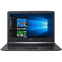 Acer Aspire S 13, 13.3 Full HD, Intel Core i5, 8GB LPDDR3, 256GB SSD, Windows 10 Home, S5-371-52JR