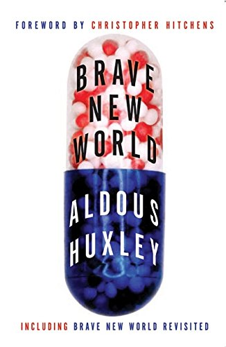 Brave New World and Brave New World Revisited [Aldous Huxley] (Tapa Dura)