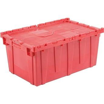 Amazon.com: Bolsas de almacenamiento de plástico – tapa con ...