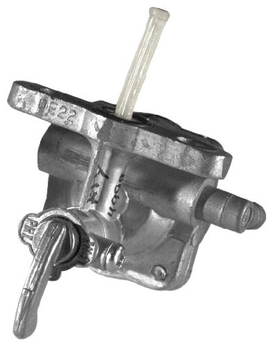 K&L Supply Fuel Petcock - Tap Lever Included 18-4998