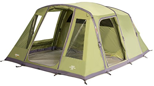 🥇 Vango Airbeam Odyssey Air Inflatable Tent
