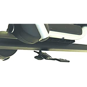 Malone J-Pro 2 J-Style Universal Car Rack Kayak Carrier with Bow and Stern Lines