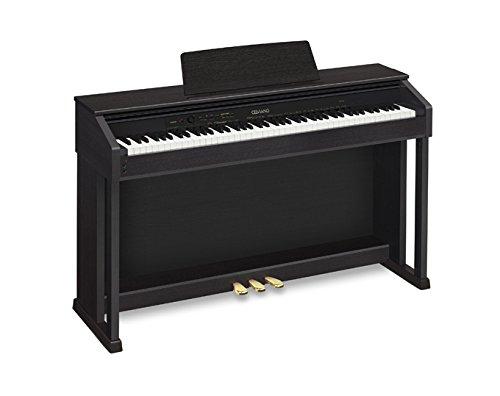 Piano, Teclado Piano Casio Celviano ap-460bk 88T USB2 X 20: Amazon.es: Instrumentos musicales