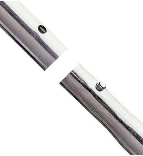 Garelick Roof Rake 16' L Aluminum 24'' by Garelick