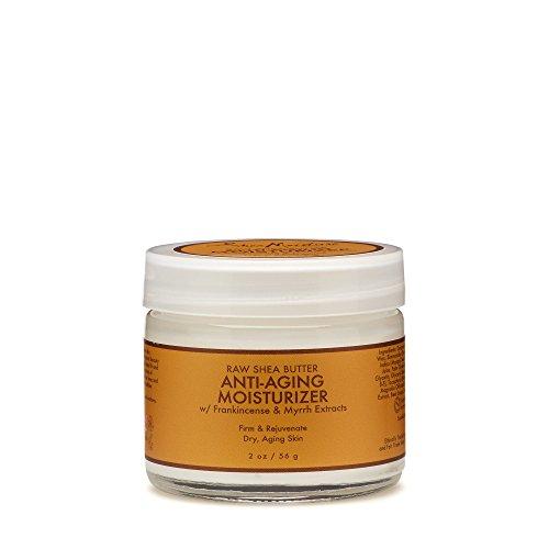 SheaMoisture Shea Butter Anti Aging Moisturizer