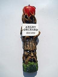 Angry Orchard Original Rare Tap Handle