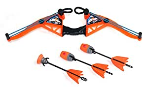 Zing Air Z-Curve Bow