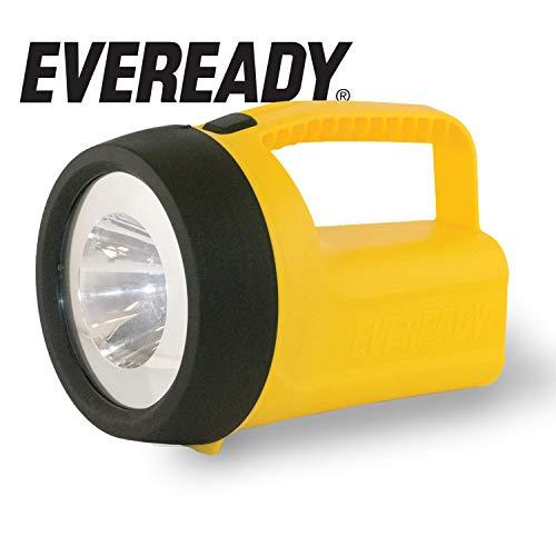 Eveready Readyflex LED Floating Lantern Flashlight, Long-Lasting Ultra Bright LED, 400-hour Run-time (Alkaline - Eveready Torch