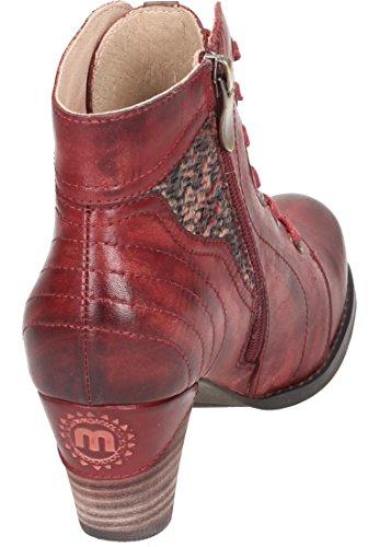Manitu Femme Manitu Rouge pour Bottes pour Bottes Femme Bottes Manitu Rouge Manitu Bottes pour Femme pour Rouge wqZZA5aE