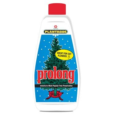 Plantabbs Prolong 8 Ounce Seasonal Tree ()