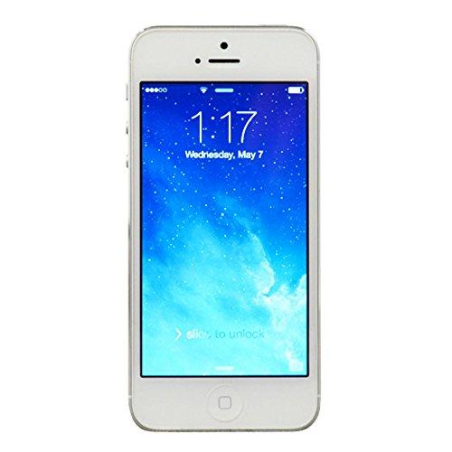 Apple iPhone 32GB White Wireless