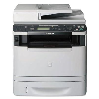 Canon 8482B008 ImageCLASS Wireless Monochrome Printer with Scanner, Copier & Fax
