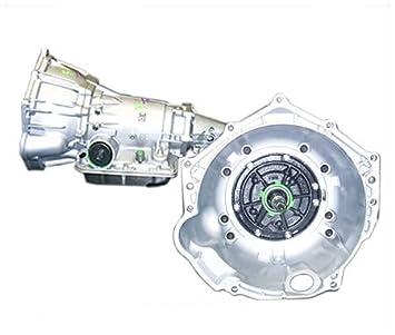 Monster Transmisión Transmisión de 4l60e/4l65e Heavy Duty 4 x 4 Remanufacturado: Amazon.es: Coche y moto