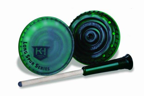 Knight & Hale KHT1002 Long Spur Ser