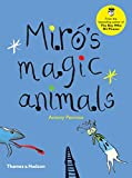 Image of Miró's Magic Animals