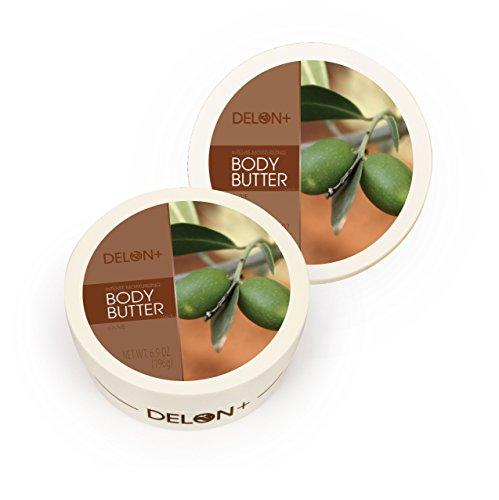 Olive Butter - 8
