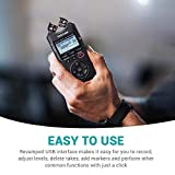 Tascam DR-40X Digital Audio Recorder
