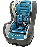 Nania Cosmo Group 0+/1 Infant Car Seat, Petrol