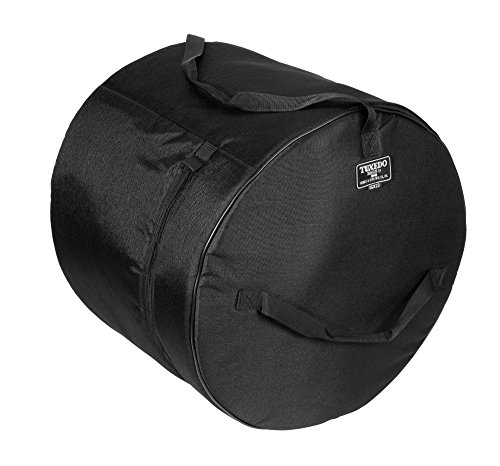 (Humes & Berg TX434 14 X 20-Inches Tuxedo Bass Drum Bag)