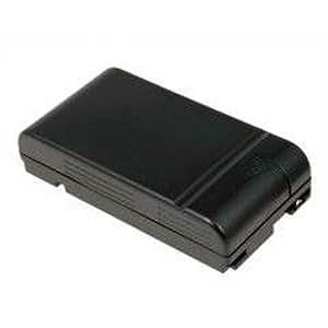 Batería de Calidad - Batería para Hitachi cámara de video VM-E23E 2100mAh - NiMH - 6V
