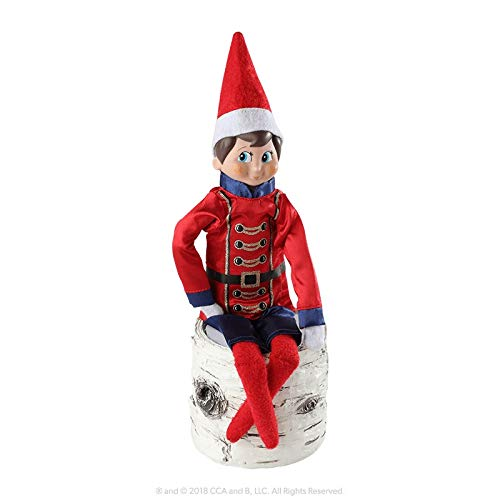 The Elf on the Shelf Claus Couture Collection Sugar-Plum Soldier (Elf On The Shelf Clothes For Elves)