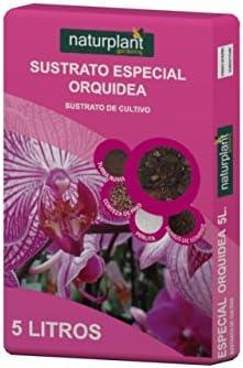 SUSTRATO ESPECIAL ORQUIDEAS 5 L