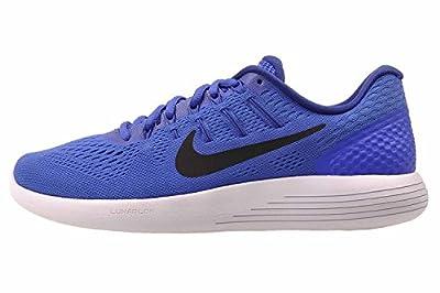 NIKE Men's Lunarglide 8 Running Shoes AA8676 400 Size 14
