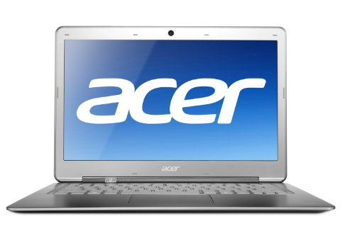 Acer Aspire S3-951-6828 13.3-Inch HD Display Ultrabook