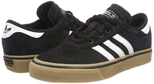 Ease Negro Premiere Zapatillas Adidas Core de 0 Skateboard Hombre para Black Footwear Gum White Adi Z8qww5W1