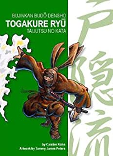 Hidden Lineage - The Ninja of the Toda Clan: Sean Askew ...