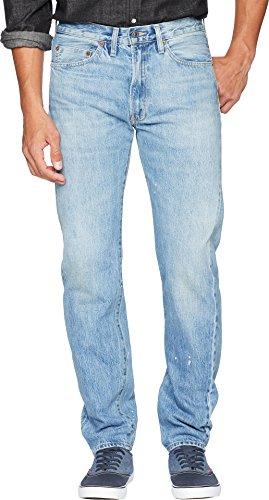Levi's® Premium Men's Vintage 1954 501 Tapered Jeans Baja Surf 30 32