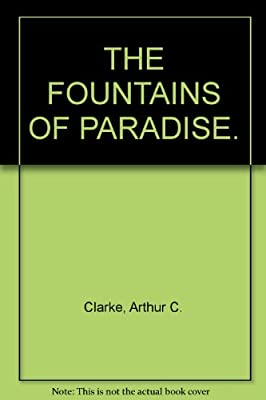 The Fountains of Paradise