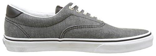 Gray Frost Basses White veggie Ua Vans Era 59 true Homme Sneakers Gris Tan qaaUgR