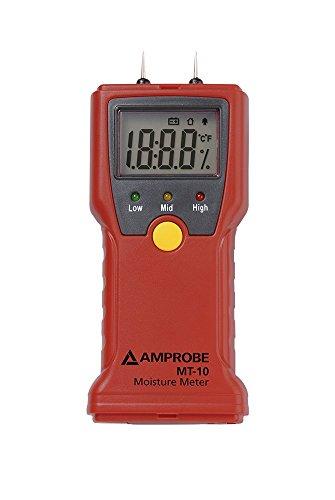 Amprobe MT 10 Moisture Meter