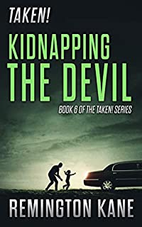 Kidnapping The Devil by Remington Kane ebook deal