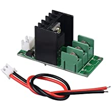 BIQU 3D Printer Heated Bed Power Module Expansion Hot Bed Dedicated MOS Tube 50A 5-40V