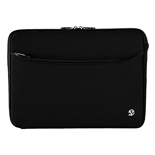 17.3-Inch Laptop Sleeve Pouch Carrying Case Tablet Cover for