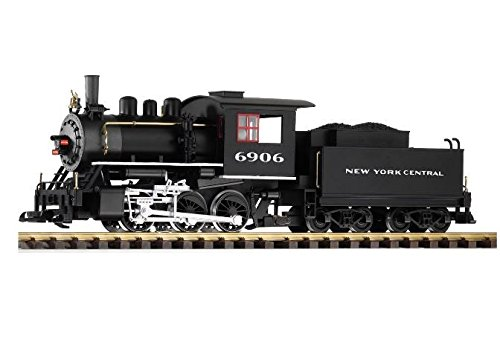 PIKO G SCALE MODEL TRAINS - NYC 0-6-0 LOCOMOTIVE WITH for sale  Delivered anywhere in USA