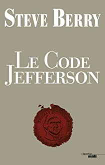 Le code Jefferson par Berry