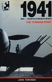 Air War 1941: Battle of Britain to The Blitz…