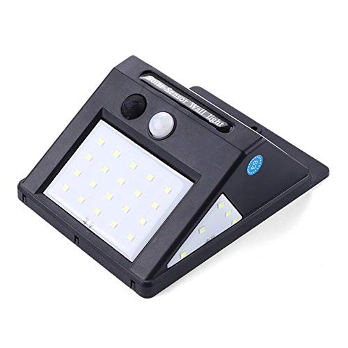 Solar Lamp For Depression in US - 9