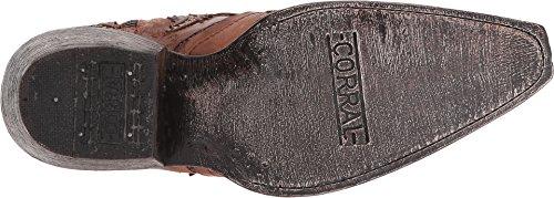Tan G1382 Corral Corral Womens Boots G1382 Womens Corral Boots Tan Bdq4B