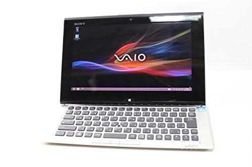 VAIO Duo 11 SVD1123AJ ( 11.6型 Bluetooth Core i7(3687U)-2.10GHz メモリ:8GB SSD:128GB2013H&B) (シルバー)