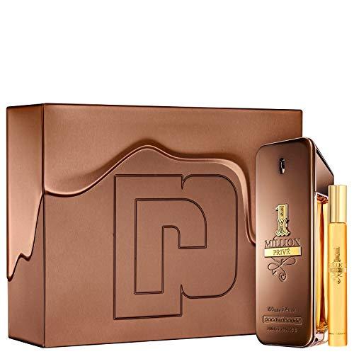 Kit 1 Million Privé Eau de Parfum 100ml + Miniatura 10ml