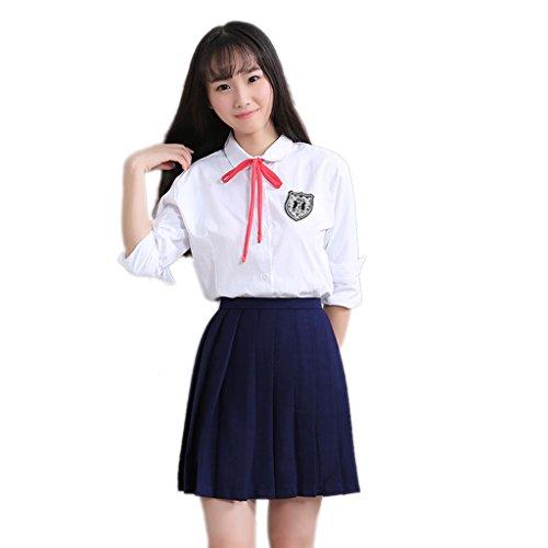 Japan (Sailor Costume College)