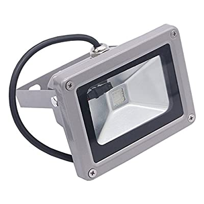 RGBW, 50W : BEILAI RGBW RGBWW RGB LED Flood Light 10W 20W 30W 50W AC85-265V Outdoor Lighting Waterproof Floodlight Spotlight Garden lights