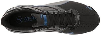 PUMA Men's Tazon 6 FM Running Shoe by Puma